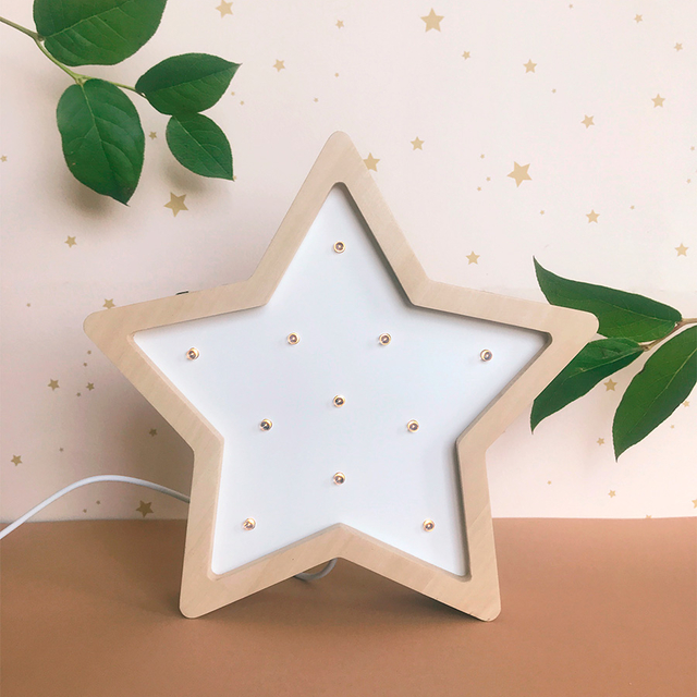 Star Mini / White